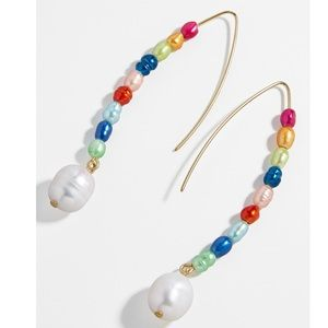 BaubleBar Caspian Drop Earrings